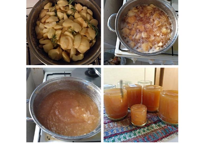 Prepara mermeladas de temporada